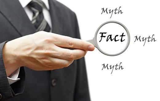 Facts umbrella company myths